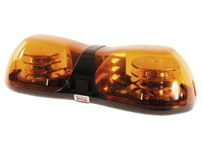 VILKKUPANEELI 520MM 2 LED-MODULIA